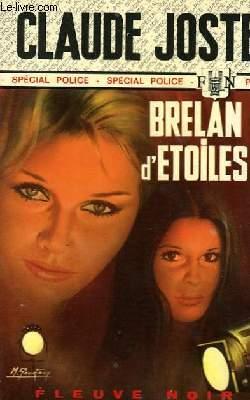 BRELAN D'ETOILES