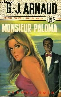MONSIEUR PALOMA