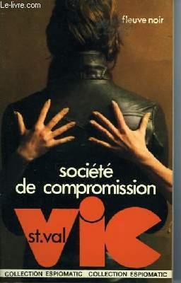 SOCIETE DE COMPROMISSION