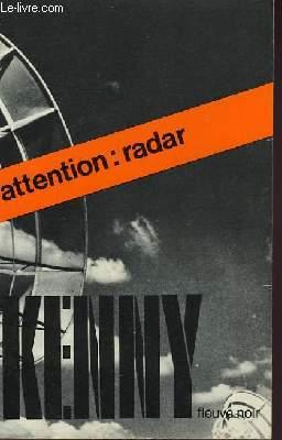 ATTENTION: RADAR