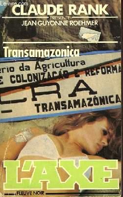 TRANSAMAZONICA