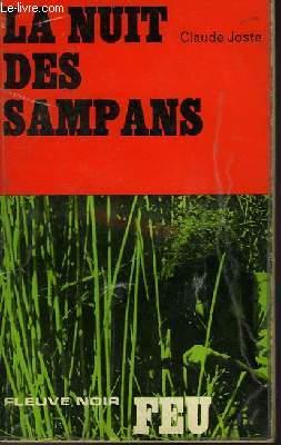 LA NUIT DES SAMPANS
