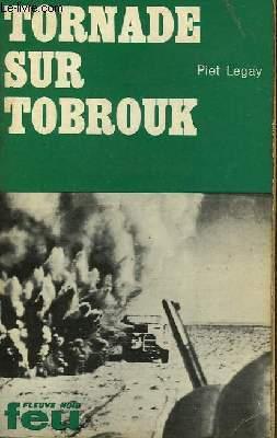 TORNADE SUR TOBROUX