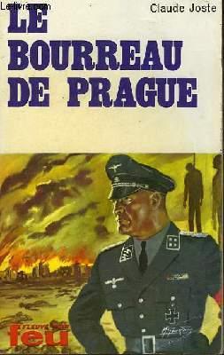 LE BOURREAU DE PRAGUE