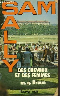 DES CHEVAUX ET DES FEMMES