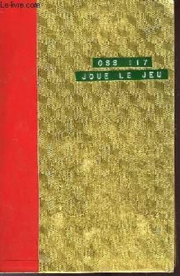 O.S.S. 117 JOUE LE JEU