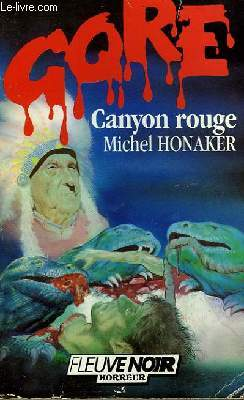 CANYON ROUGE
