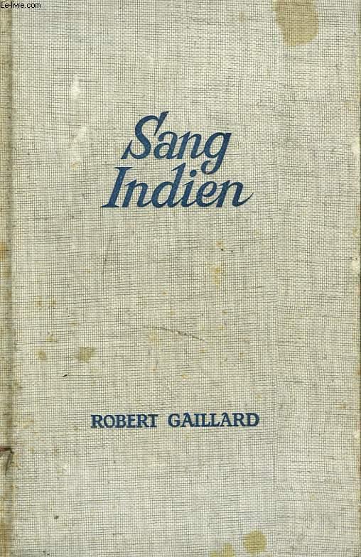 SANG INDIEN
