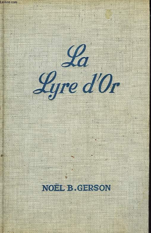 LA LYRE D'OR