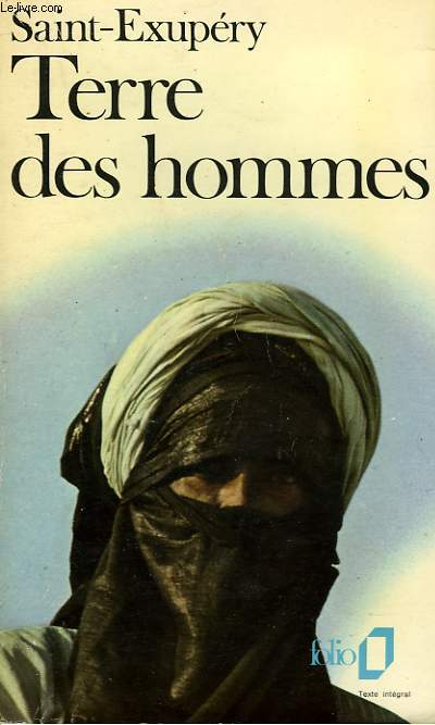 TERRE DES HOMMES