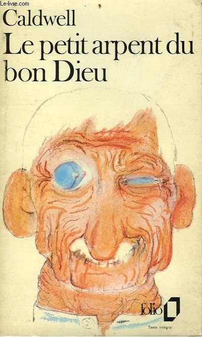 LE PETIT ARPENT DU BON DIEU