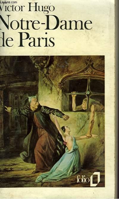 NOTRE DAME DE PARIS 1482