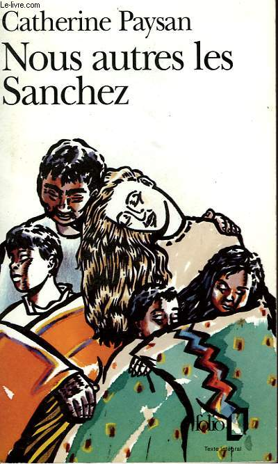 NOUS AUTRES, LES SANCHEZ