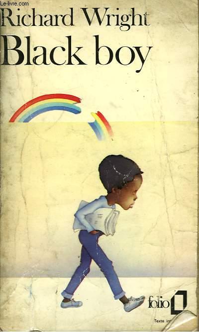 BLACK BOY - JEUNESSE NOIRE