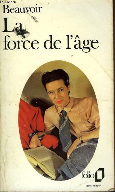 LA FORCE DE L'AGE