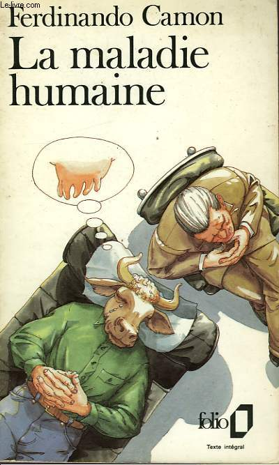 LA MALADIE HUMAINE