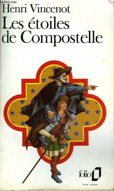LES ETOILES DE COMPOSTELLE