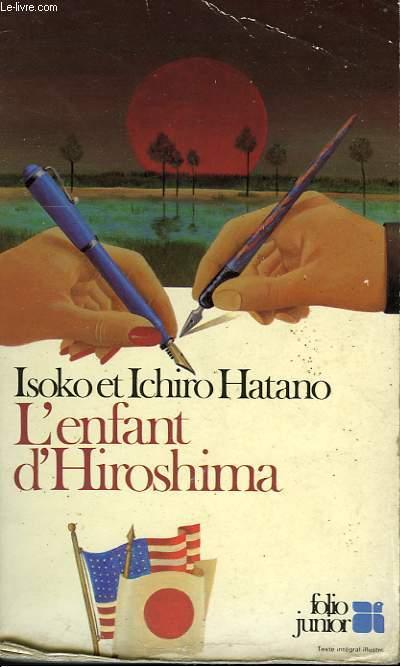 L'ENFANT D'HIROSHIMA