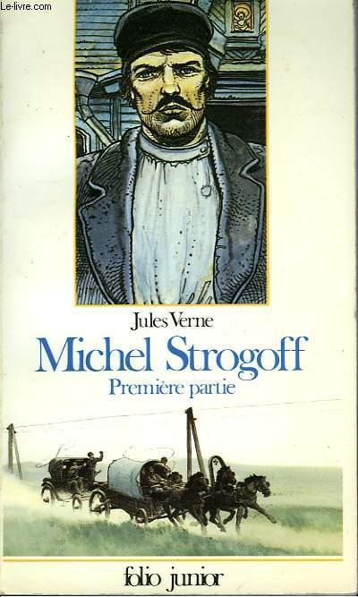 MICHEL STROGOEE - PREMIERE PARTIE