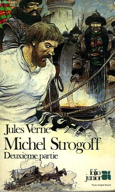 MICHEL STROGOEE - DEUXIEME PARTIE