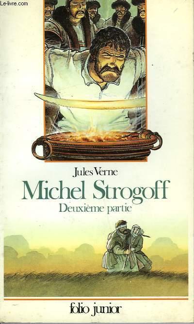 MICHEL STROGOFF - DEUXIEME PARTIE
