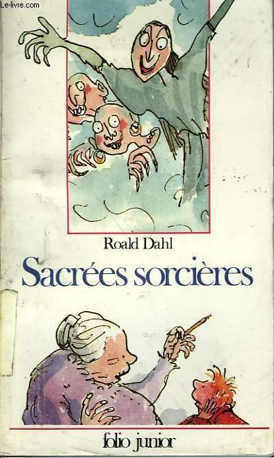 SACREE SORCIERES