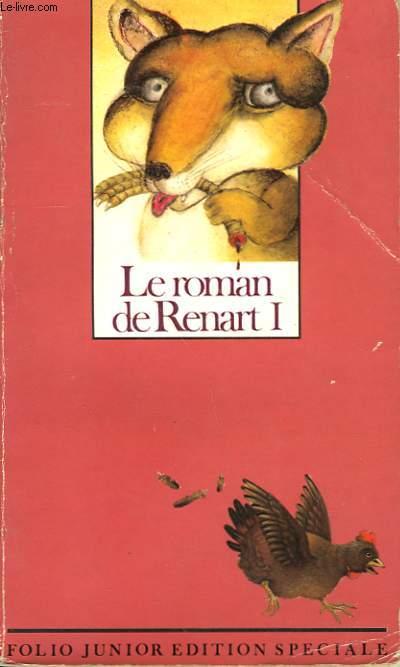 LE ROMAN DE RENART I