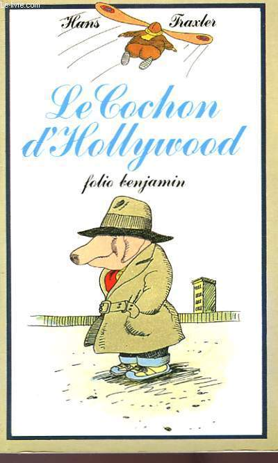 LE COCHON H'HOLLYWOOD