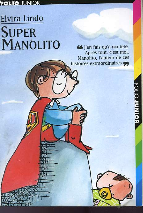 SUPER MANOLITO