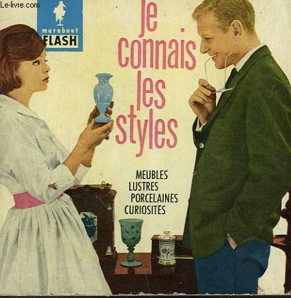 DU MOYEN-AGE AU ROMANTISME... JE CONNAIS LES STYLES