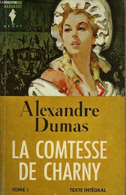 LKA COMTESSE DE CHARNY - TOME I