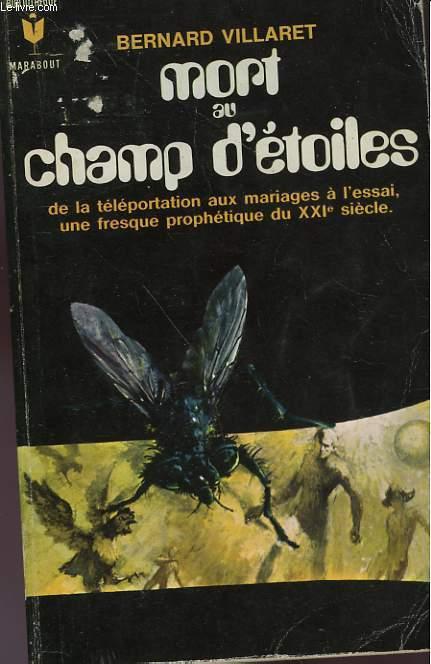 MORT AU CHAMP D'ETOILES
