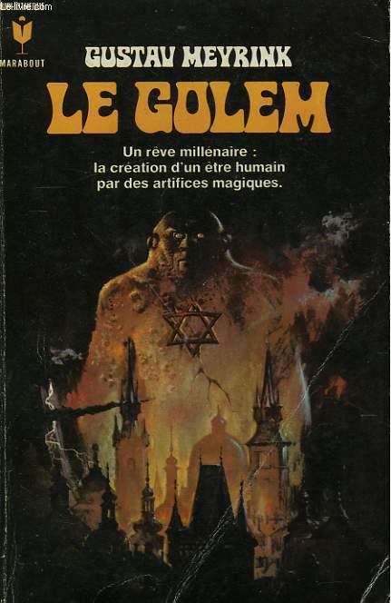 LE GOLEM - DER GOLEM