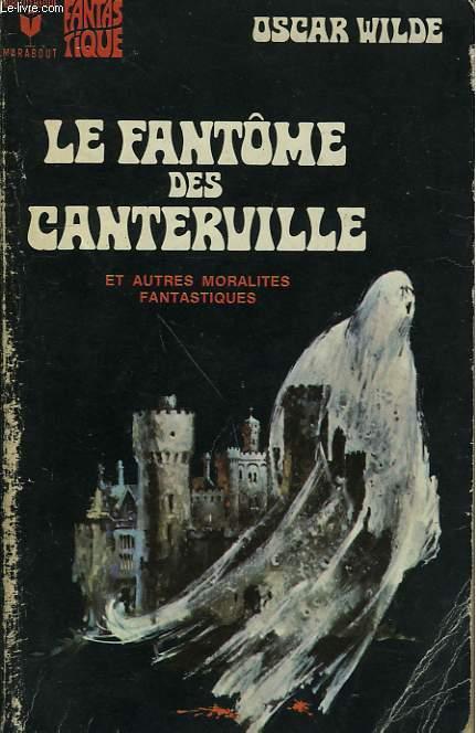 LE FANTOME DES CANTERVILLE