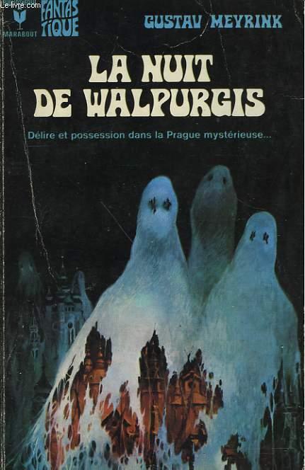 LA NUIT DE WALPURGIS - WALPURGISNACHT