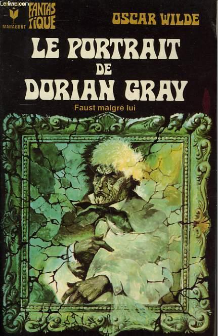 LE PORTRAIT DE DORIAN GRAY - THE PICTURE OF DORIAN GRAY