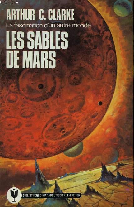 LES SABLES DE MARS - THE SANDS OF MARS