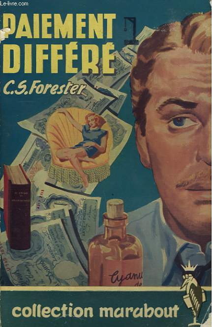 PAIMENT DIFFERE - PAYMENT DEFERRED