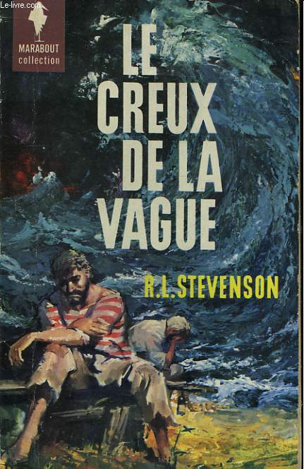 LE CREUX DE LA VAGUE - THE EBB-TIDE