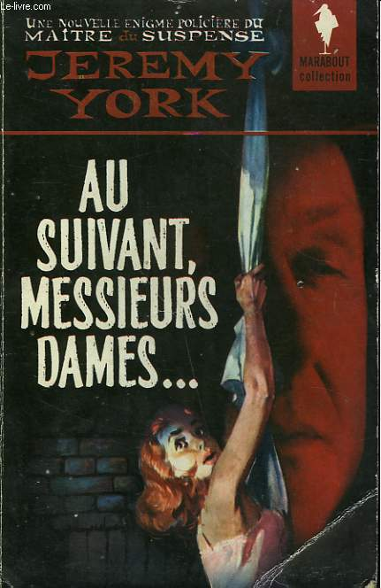 AU SUIVANT, MESSIEURS-DAMES - HOW MANY TO KILL