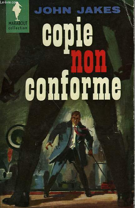 COPIE NON CONFORME - THE IMPOSTOR