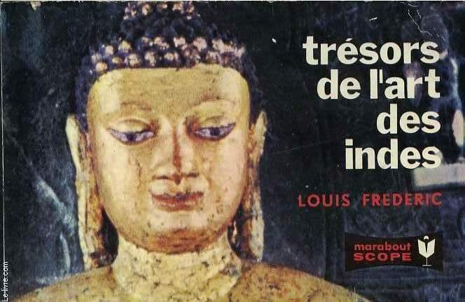 TRESORS DE L'ART DES INDES