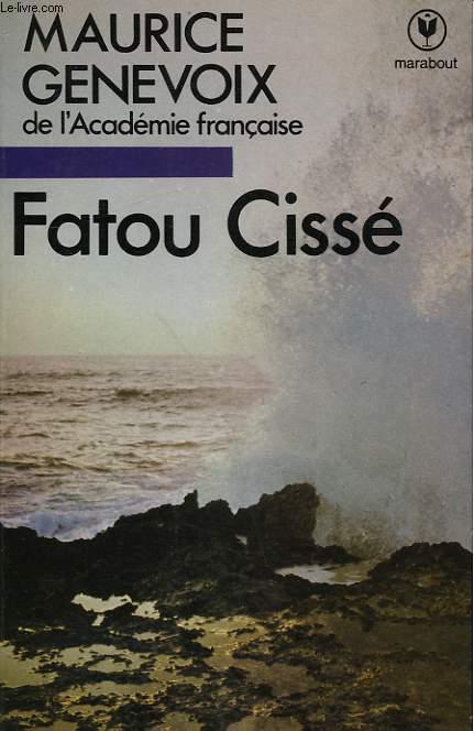 FATOU CISSE