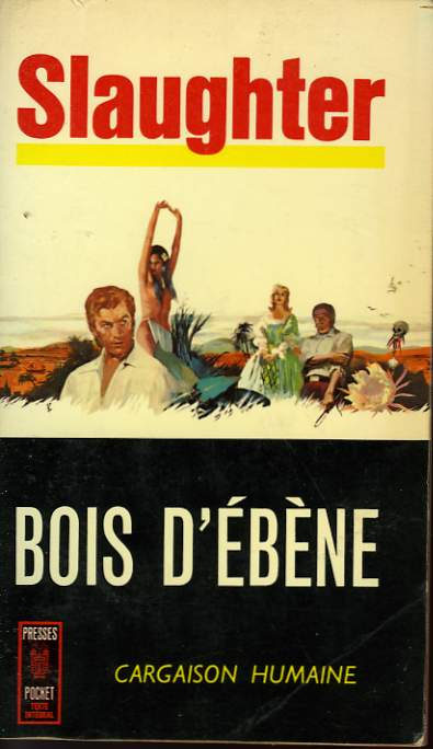 BOIS D'EBENE - THE GOLDEN ISLE