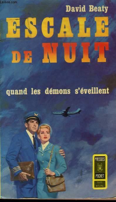 ESCALE DE NUIT - THE HEART OF THE STORM