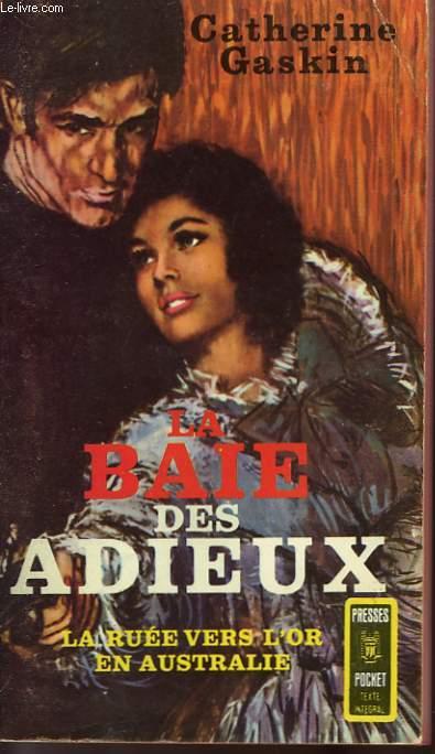 LA BAIE DES ADIEUX - I KNOW MY LOVE