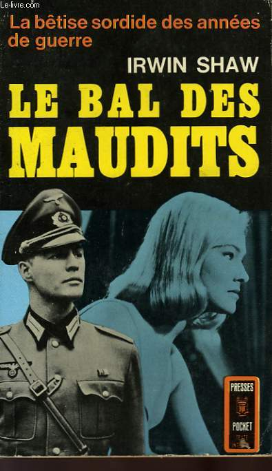 LE BAL DES MAUDITS - TOME 1 - THE YOUNG LIONS