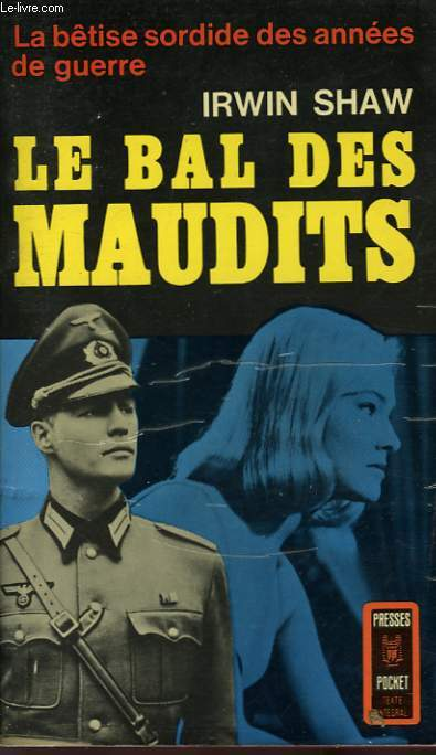 LE BAL DES MAUDITS - TOME 1 -THE YOUNG LIONS