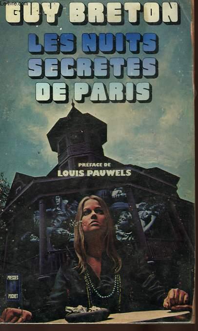 LES NUITS SECRETES DE PARIS