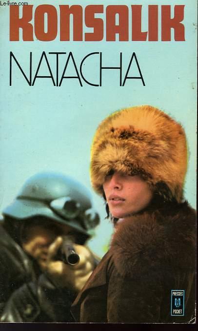 NATACHA - RUSSISCHE SINFONIE